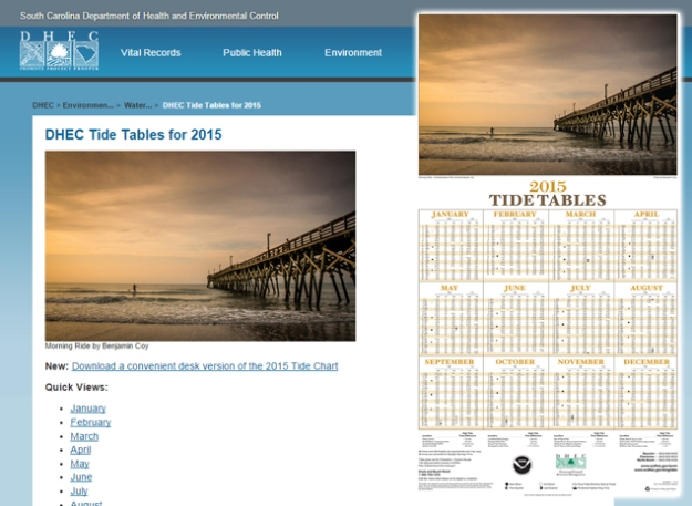 tide-tables
