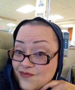 Mary hoodie