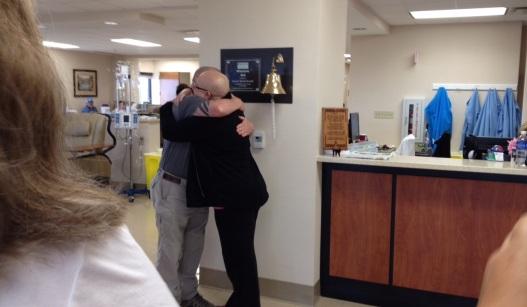 mary hug two