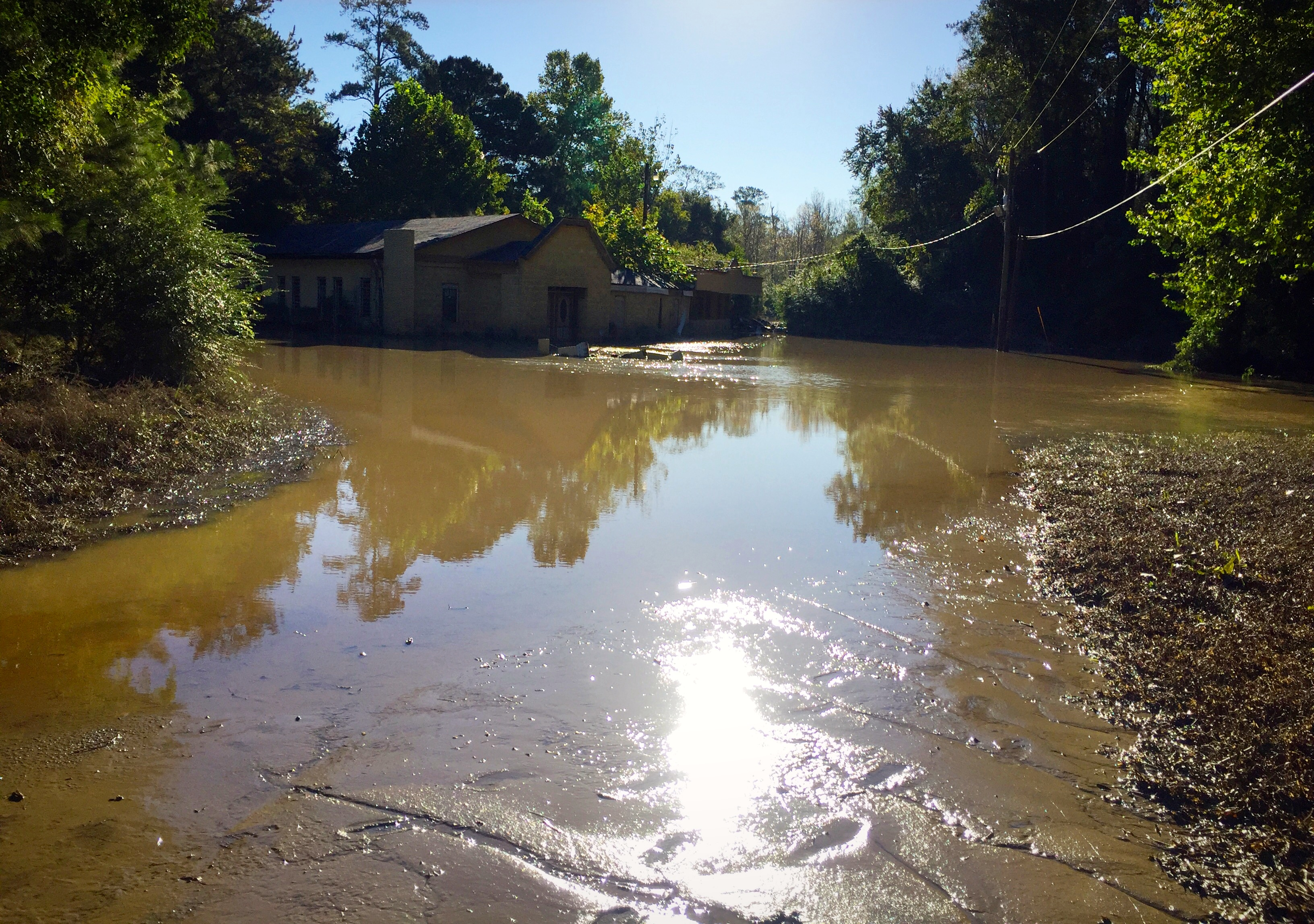 Have a Septic Tank and Not Sure What To Do After Flooding