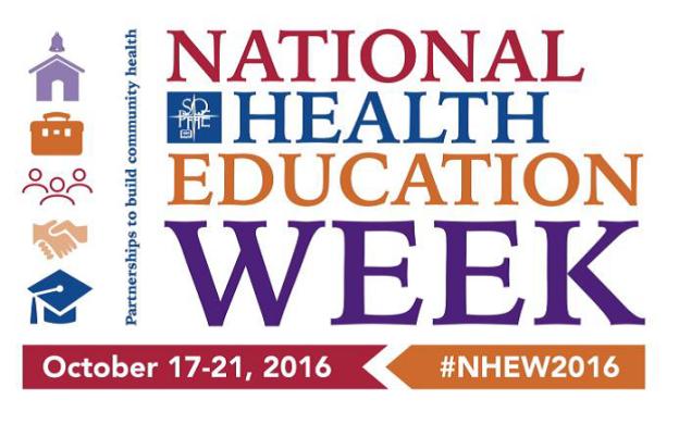 nationalhealtheducationweek