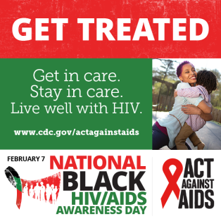 National HIV-AIDS GetInCare