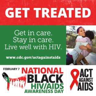 National HIV-AIDS GetInCare