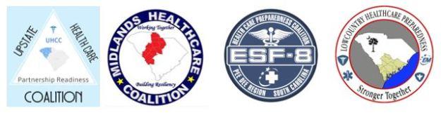 region logos
