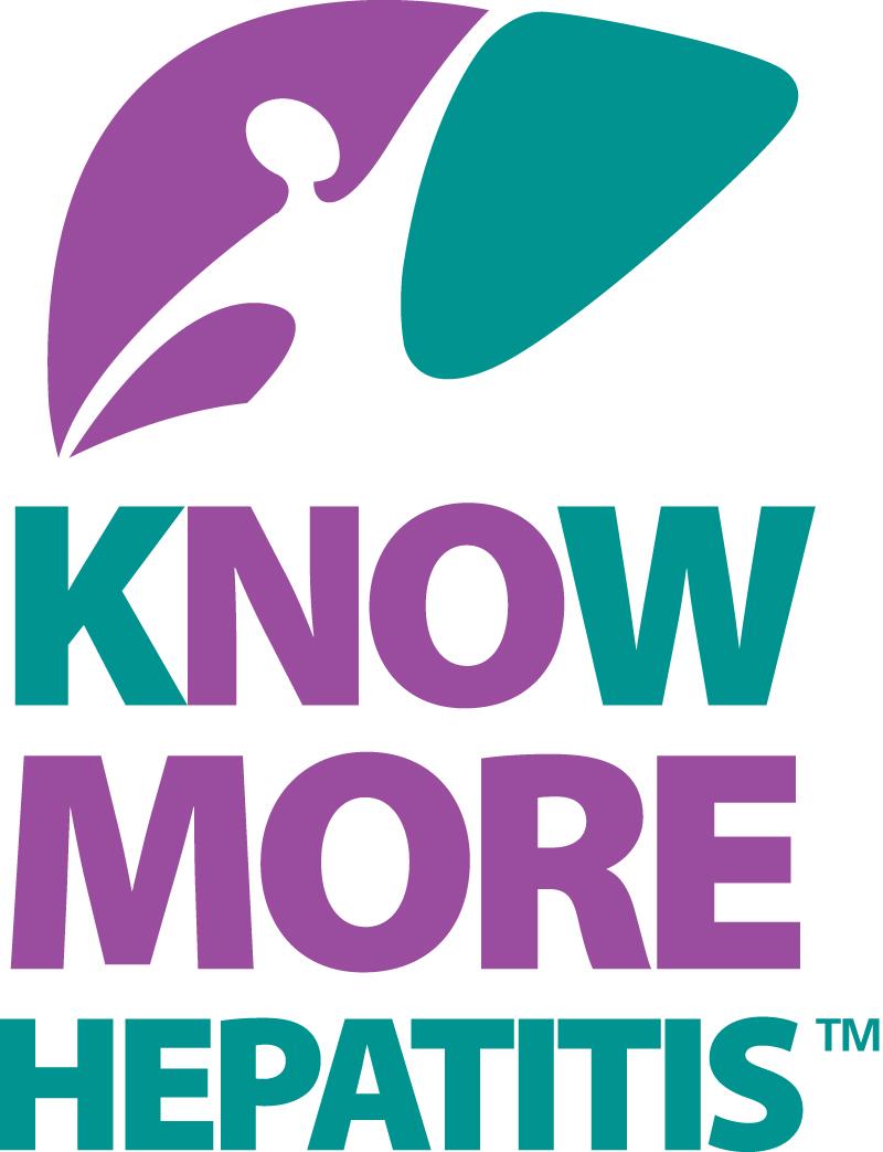 Know Hepatitis Logos