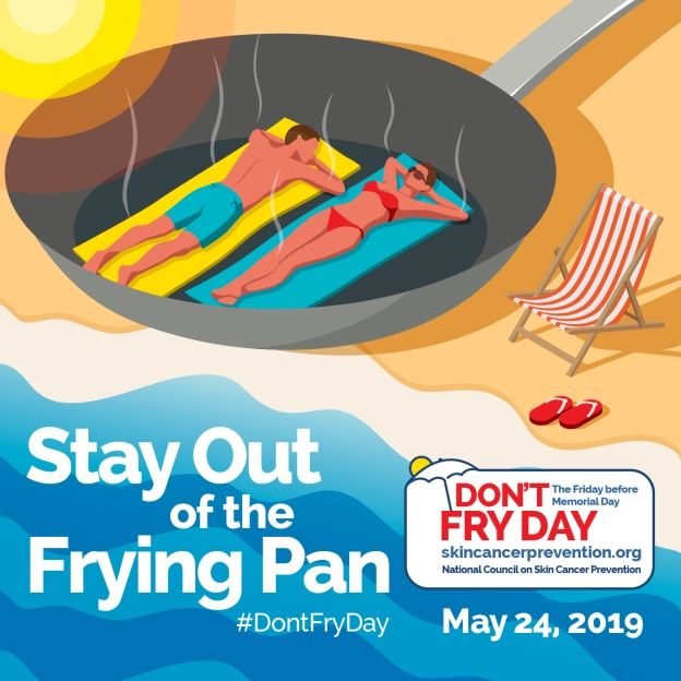 Dont Fry Day